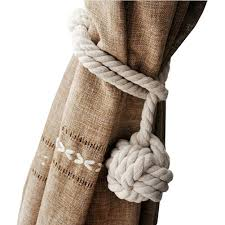 Curtain Rope Tie Backs Cheap Curtain Rope Tie Backs Find Curtain Rope Tie Backs Deals On