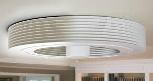 exhale bladeless ceiling fan bladeless ceiling fan dyson warisan lighting golfocd com