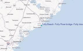 south carolina beaches map folly folly river bridge folly island south carolina tide
