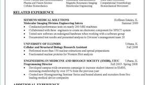 Medical Device Resume Examples by Best Resume Examples Best Format For Resume Upload Recentresumes Com