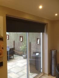 Kitchen Roller Blinds Patio Door Roller Blinds Images Glass Door Interior Doors