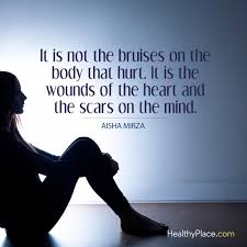 quotes about heart strength quotes on abuse quotes insight healthyplace