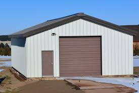Building A Garage Workshop by Metal Garages For Sale Quick Prices On Steel Garages General Steel