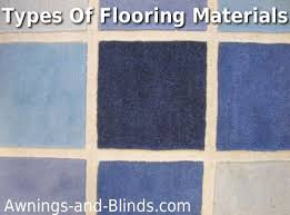 Types Of Flooring Materials 5 Types Of Flooring Materials And Their Pros And Cons 13 Flooring