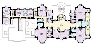 mansion floor plans free pictures mega mansion floor plans free home designs photos