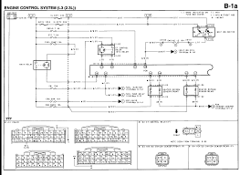 mazda midge wiring diagram mazda free wiring diagrams