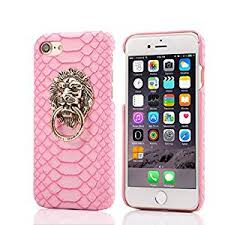 art glass lion ring holder images Losin snake case compatible with apple iphone 5 jpg