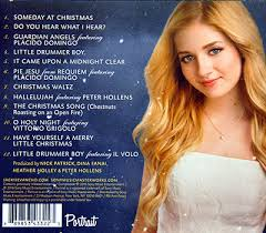 jackie evancho lyrics someday at www jackie evancho dk
