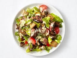easy dinner salads food network fn dish behind scenes