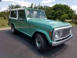 classic jeep wagoneer lifted classic jeep for sale on classiccars com