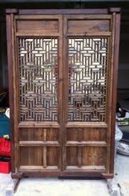 Antique Room Divider by Room Divider With Mirror Foter