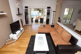 Wohnzimmer Ideen Heller Boden Offene Kuche Wohnzimmer Modern Frisch Auf Interieur Dekor Oder 10
