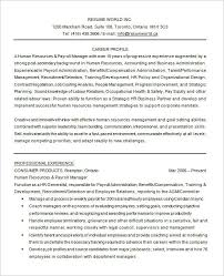 Hr Business Partner Resume Sample by Consultant Resume Template U2013 9 Free Samples Examples Format
