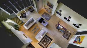 Room Design Top View Xconomy Matterport Isn U0027t Playing Games With Kinect Style 3d Camera