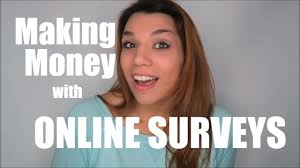 Money Making Online Surveys - can you really make money with online surveys vindale research