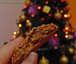 l italie dans ma cuisine marzapane pugliese biscuits de noël dans les pouilles l italie