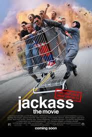 JACKASS THE MOVIE (ฮ่า มัน บ้า อ๊วก)