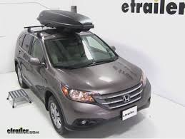 honda crv cargo box yakima rocketbox pro 11 rooftop cargo box review 2012 honda cr v