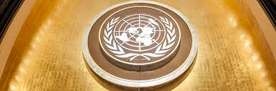 si e des nations unies general assembly of the united nations