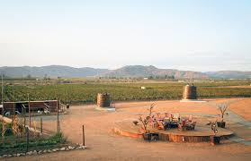 Temecula Winery Map Skip Napa And Visit Mexico U0027s Wine Country Instead Vogue