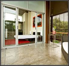 curtains or blinds for sliding glass doors curtains over sliding glass doors