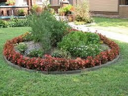 Herb Garden Design Ideas Circular Herb Garden Design Herb Garden Design For Small Spaces