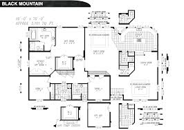 floor plan metro modular home