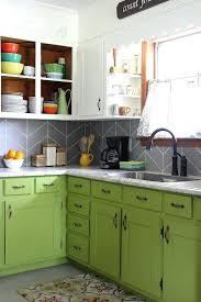 painted kitchen backsplash photos painted backsplash in kitchen kzio co