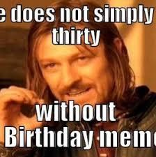 Funny 30th Birthday Meme - 30th birthday meme image funny wallpaper pinterest 30th