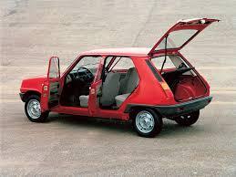 renault 5 renault 5 5 doors specs 1972 1973 1974 1975 1976 1977 1978