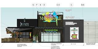margaritaville cartoon jimmy buffett u0027s margaritaville in flats east bank looks to open