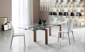 monte carlo dining room set cattelan italia montecarlo table