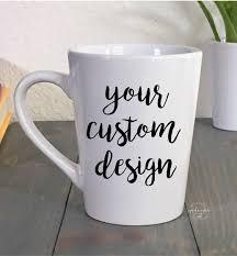 coffee mug personalized coffee mug custom coffee mug