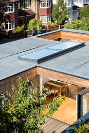 Flat Roof Rooflights For Flat Roofs