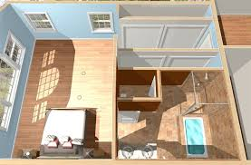 master suite floor plan how to use a floor plan in 2d to convert a garage into a master