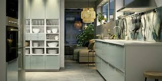 Idee Deco Cuisine Ikea cuisine metod kallarp par ikea tous dans la cuisine avec les