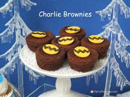 brown christmas party a brown christmas theme party ideas with snoopy peanuts