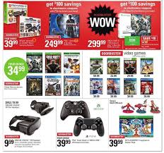 black friday game xbox one games and bundles for black friday 2016 future game