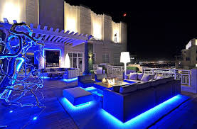 Rooftop Patio Design Decorating A Rooftop Space In Five Easy Steps