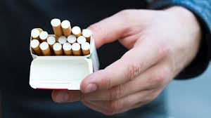 feeling light headed after smoking cigarette how do i know i m really addicted to nicotine everyday health