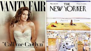 Vanity Fair Magazine Price Why Vanity Fair U0027s Caitlyn Jenner Cover Became Instantly Iconic