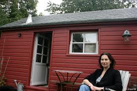 chambre d hote insolite belgique vascœuil une chambre d hôte insolite la cabane au fond du jardin