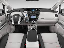 toyota prius v safety rating 2017 toyota prius v safety u s report