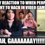 Gay Meme Generator - ha gay meme generator imgflip