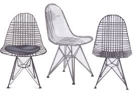 eames dkr shell chair charles and ray eames uncg iarc chaircards