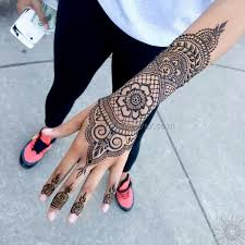 henna style tattoo 1 best tattoos ever