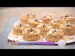 cuisine alg駻ienne samira tv gâteau recette facile de baklava baklawa la cuisine algérienne