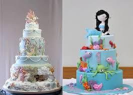 the mermaid cake mermaid cakes tutorial cake magazine
