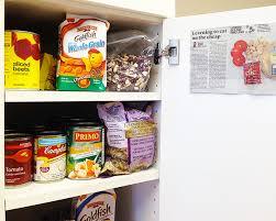 community food cupboard