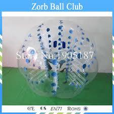 free shipping cheap price 1 2m pvc battle balls zorb